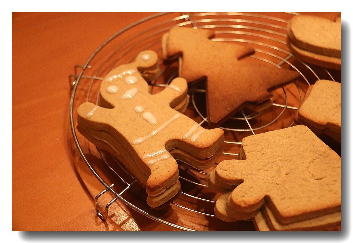 Sabl s ti biscuit shrek la cuisine d 39 olivier - Ti biscuit shrek ...
